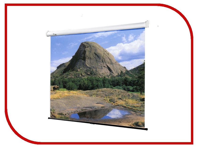 Экран Draper Luma NTSC 305x120 16000489 экран для видеопроектора draper luma av 1 1 178 178 xt1000e mw 207003b