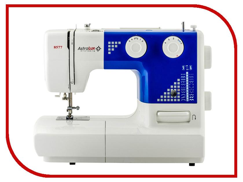 Швейная машинка Astralux DC 8571 швейная машинка astralux 7300 pro series