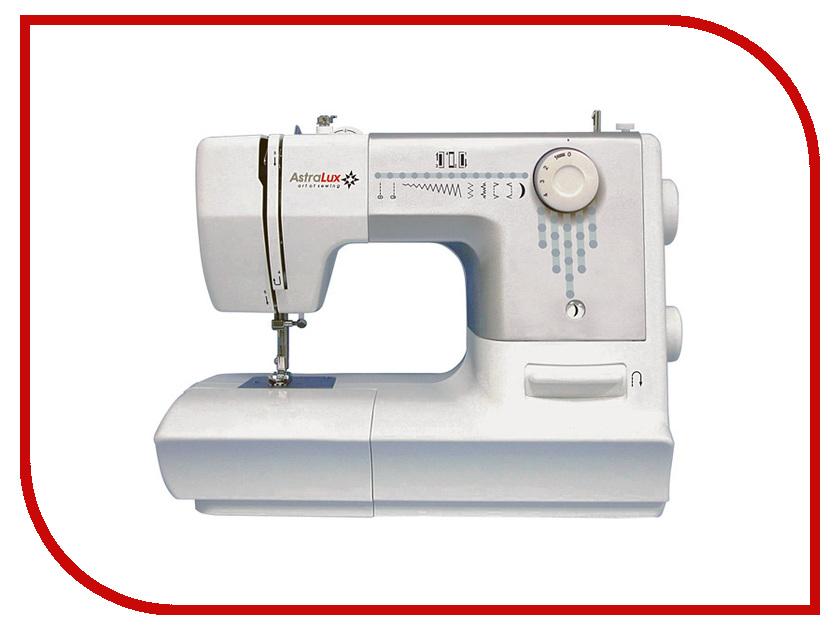 Швейная машинка Astralux DC 8360 astralux q603 швейная машинка