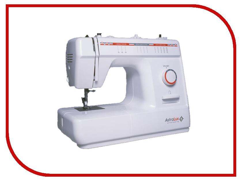 Швейная машинка Astralux 150 швейная машинка astralux 307
