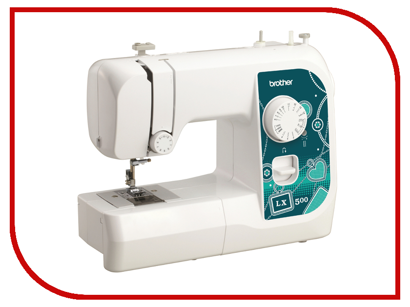 Швейная машинка Brother LX-500