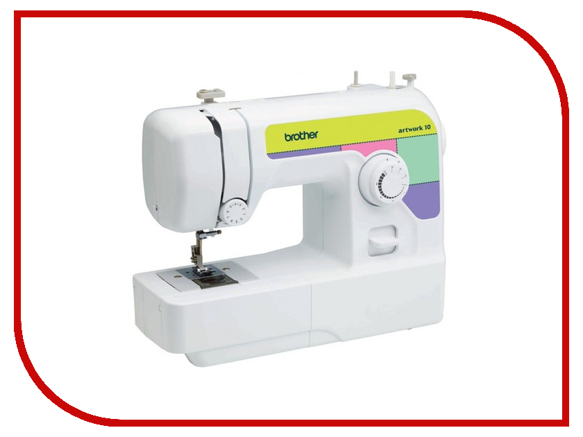 Швейная машинка Brother Artwork 10 швейная машинка brother x 10