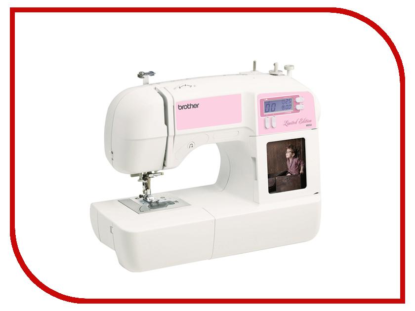 Швейная машинка Brother MS50