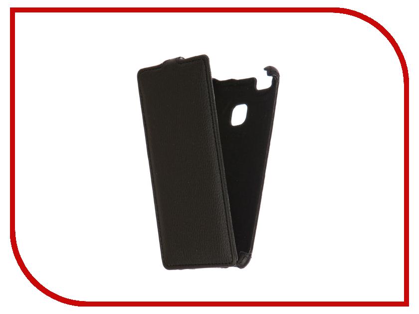 Аксессуар Чехол Huawei P9 Lite Svekla Black FL-SVHWP9LITE-BL цена