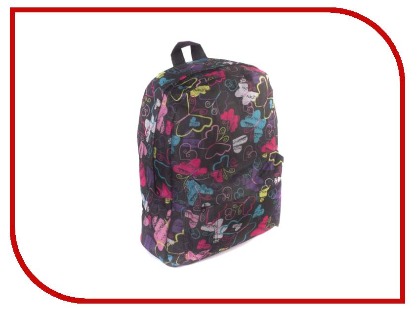 Рюкзак 3D Bags Радужные бабочки Multi 3DBC411