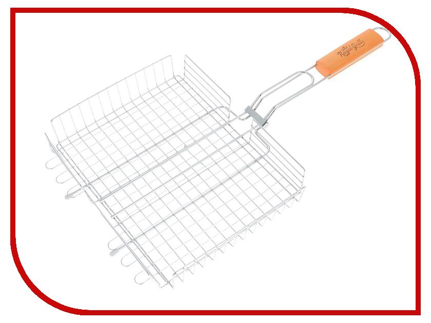 Решетка-гриль RoyalGrill 80-022