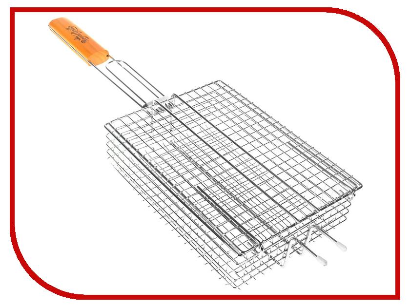 Решетка-гриль RoyalGrill 80-033 гриль барбекю royalgrill 80 117 жаровня