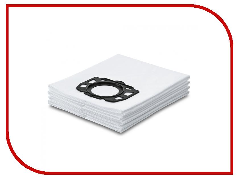 Мешки-пылесборные Karcher 2.863-006.0 мойка karcher k2 basic 1 673 153 0 1 673 150 0 1 673 155 0