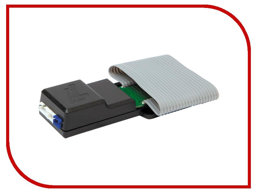 Иммобилайзер Alligator Bypass - модуль обхода иммобилайзера