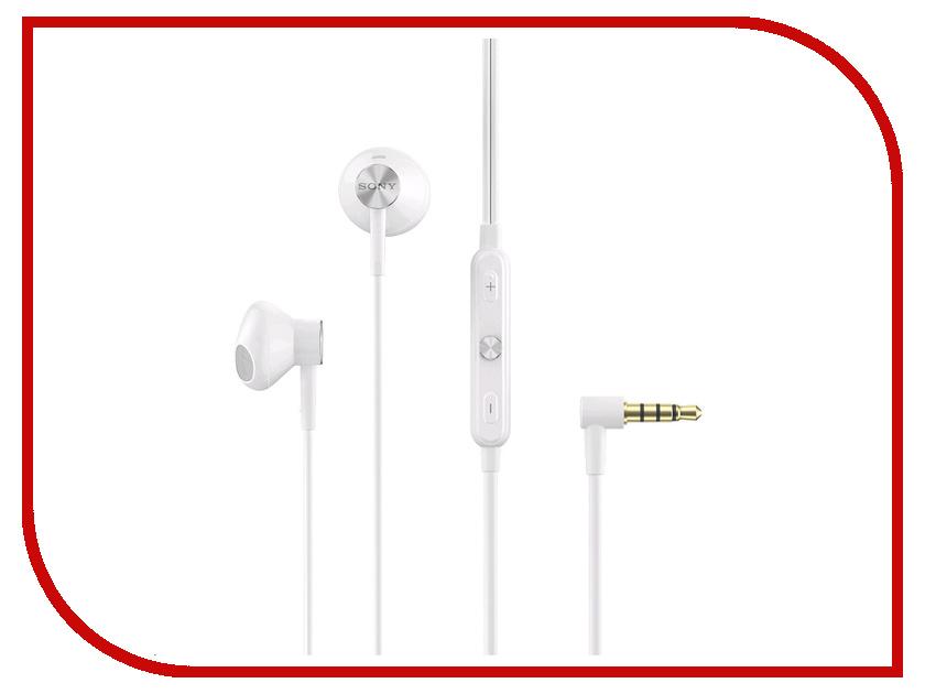 Гарнитура Sony STH32 White