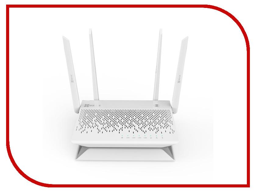 Wi-Fi Ezviz X3C