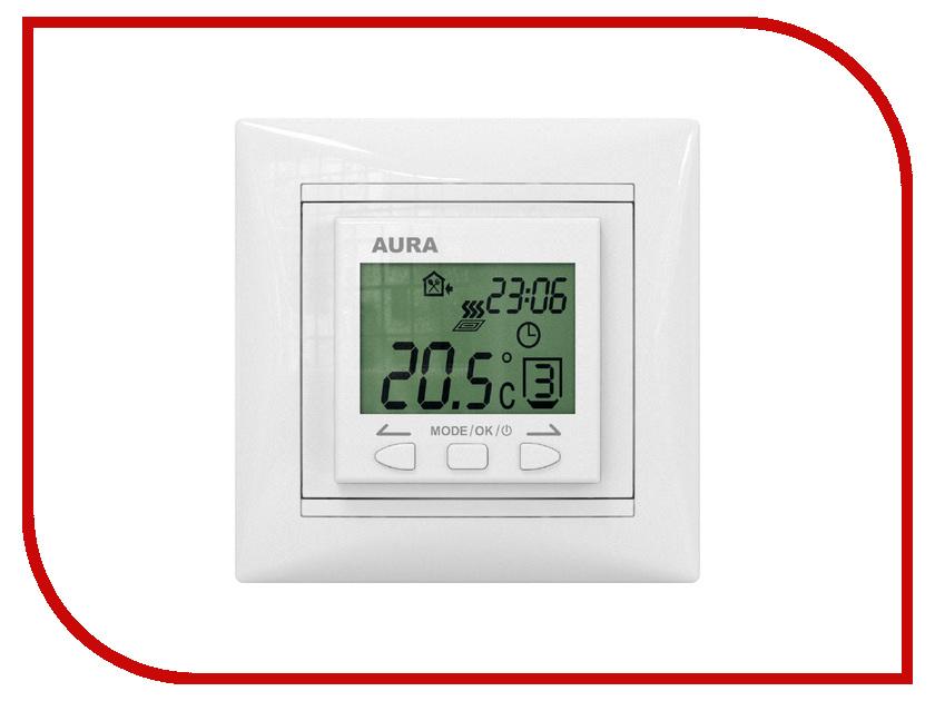 Терморегулятор AURA LTC 090 stk401 090