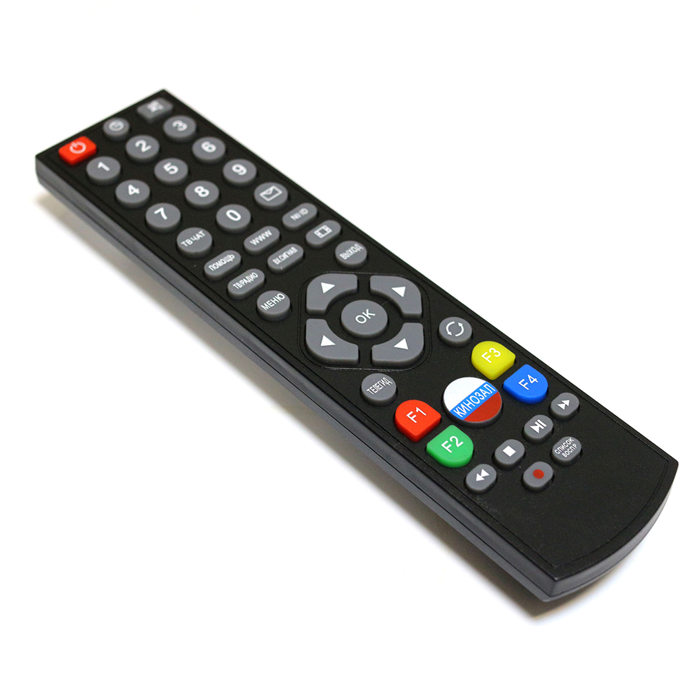 Пульт ДУ Rexant 38-0035 - пульт для ресиверов Триколор ТВ цена