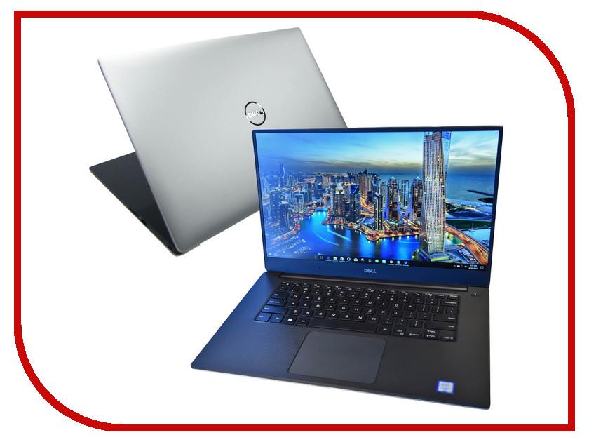 Ноутбук Dell XPS 15 9560-8968 (Intel Core i7-7700HQ 2.8 GHz/16384Mb/512Gb SSD/nVidia GeForce GTX 1050 4096Mb/Wi-Fi/Bluetooth/Cam/15.6/3840x2160/Touchscreen/Windows 10 64-bit) ноутбук dell xps 15 9560 8951 9560 8951