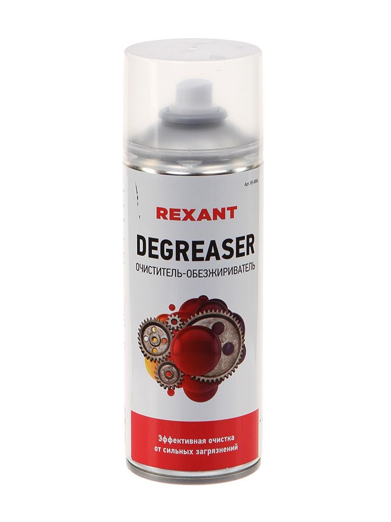 цена на Средство Очиститель и обезжириватель Rexant Degreaser 400ml 85-0006