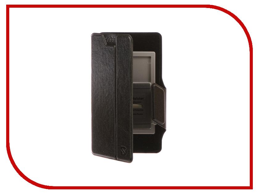 Аксессуар Чехол Dekken М 4.4-5.0-inch универсальный Black 20030