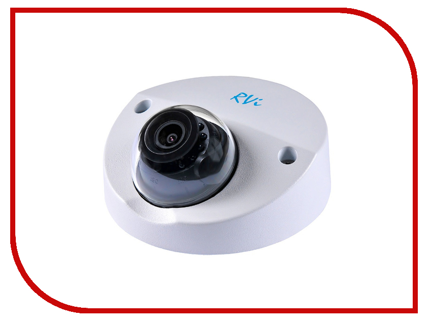 IP камера RVi RVi-IPC32MS-IR V.2 ip камера rvi rvi ipc32ms ir v 2