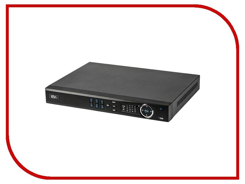 Видеорегистратор RVi RVi-HDR16LB-C V.2 камеры видеонаблюдения rvi ipc52z30 pro
