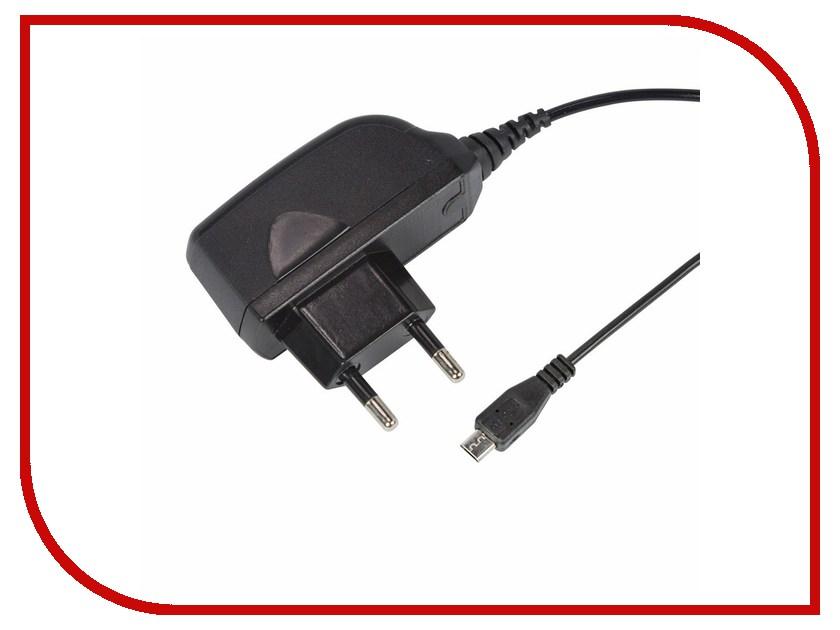 Зарядное устройство Rexant 16-0260 microUSB 500 mA сетевое