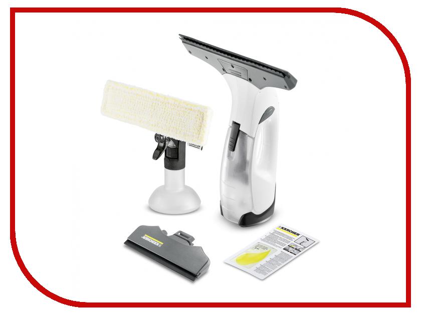 Стеклоочиститель Karcher WV 2 Premium White стеклоочиститель karcher стеклоочиститель wv 50 plus