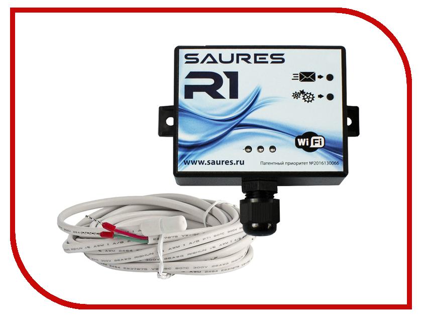 Комплект Saures R1 Комплект Датчик температуры Wi-Fi