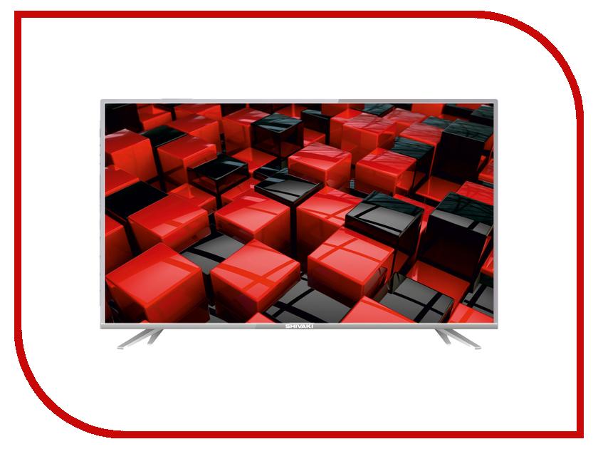 Телевизор Shivaki STV-32LED16 led телевизор erisson 40les76t2