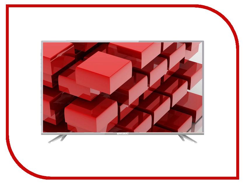 Телевизор Shivaki STV-42LED16 телевизор shivaki stv 40led15