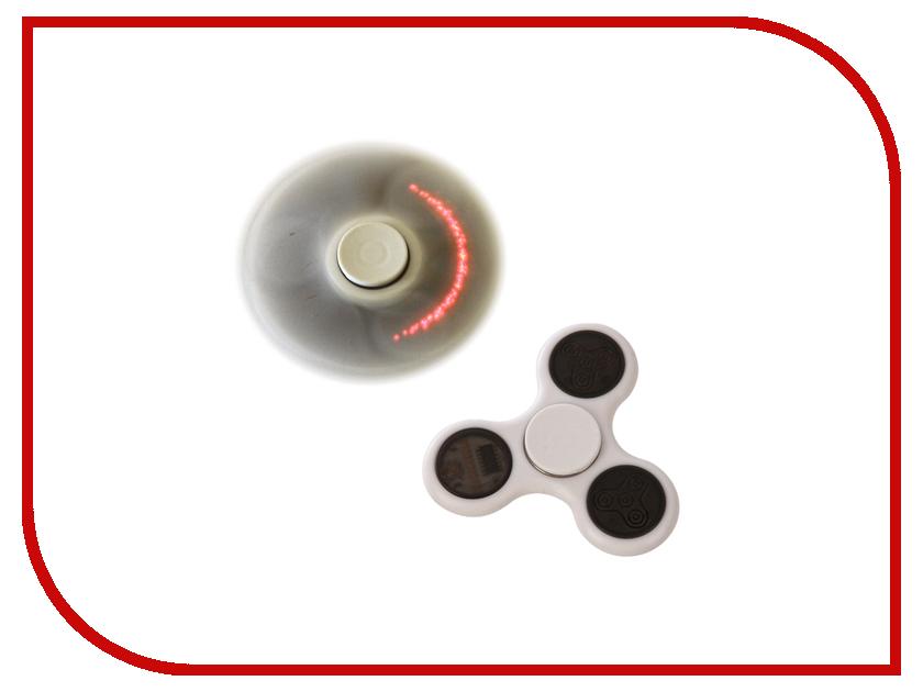 Спиннер Fidget Spinner / Red Line B1 Russia пластик White