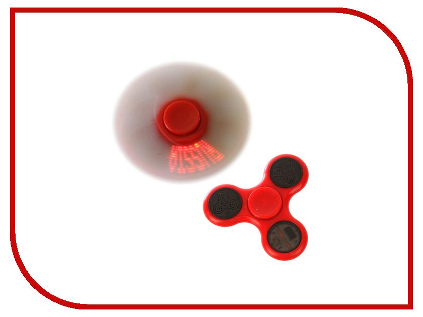 Спиннер Fidget Spinner / Red Line B1 Russia пластик Red