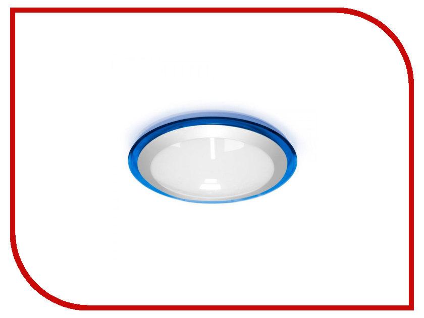 Светильник Estares ALR-25 25W d430mm H90mm Cold White Blue радиоприемник 25 hifi 25w