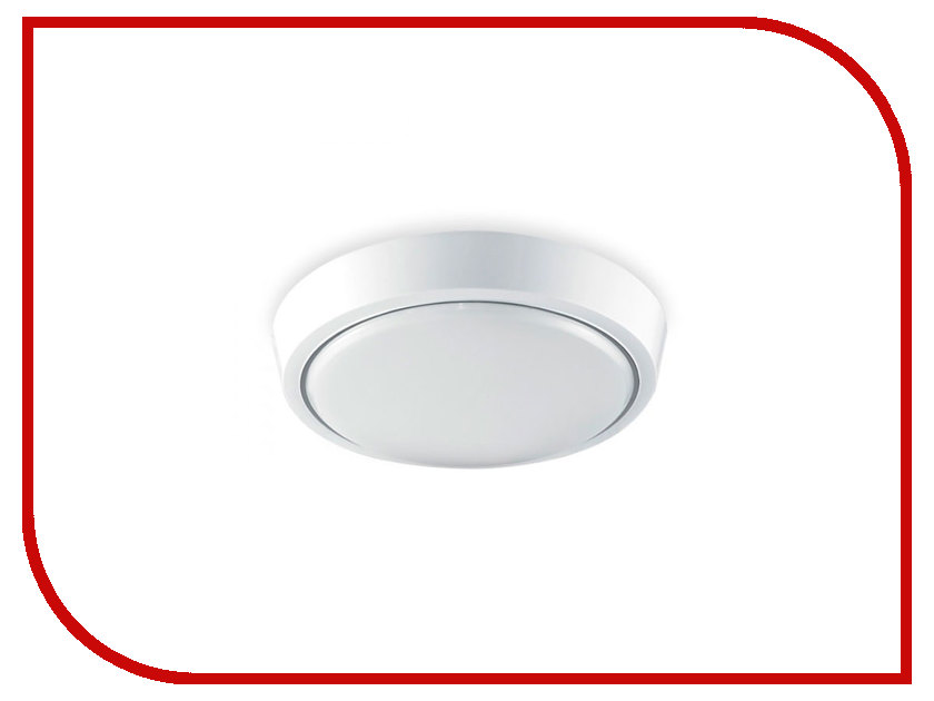 Светильник Estares DLR-22 22W AC170-265V Warm White<br>