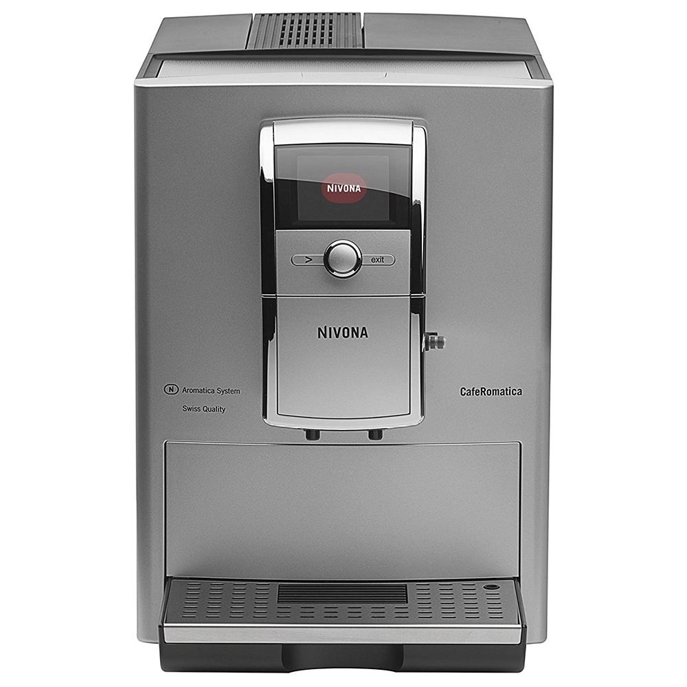 Кофемашина Nivona CafeRomatica 839 NICR