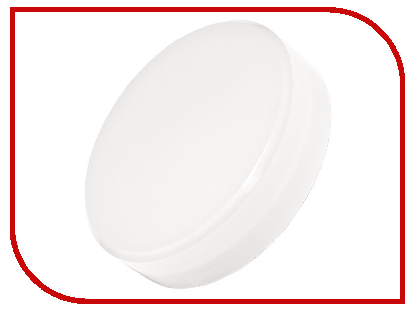 Светильник Estares NLR-8 8W AC170-265V Universal White потолочный светильник estares nls 8w ac175 265v 8w тёплый белый