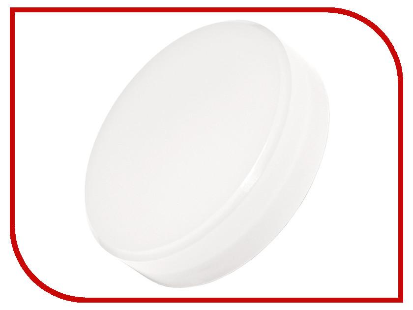 Светильник Estares NLR-8 8W AC170-265V Warm White потолочный светильник estares nls 8w ac175 265v 8w тёплый белый