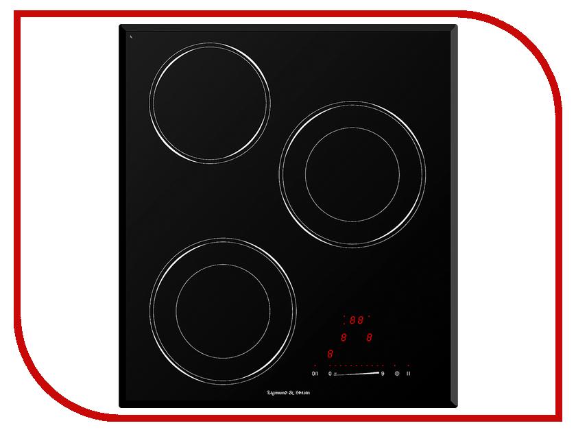 Варочная панель Zigmund & Shtain CNS 139.45 BX кухонная мойка zigmund amp shtain kaskade 800 швейцарский шоколад