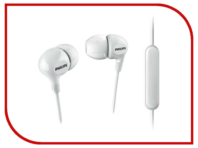 Philips SHE3555WT/00 все цены