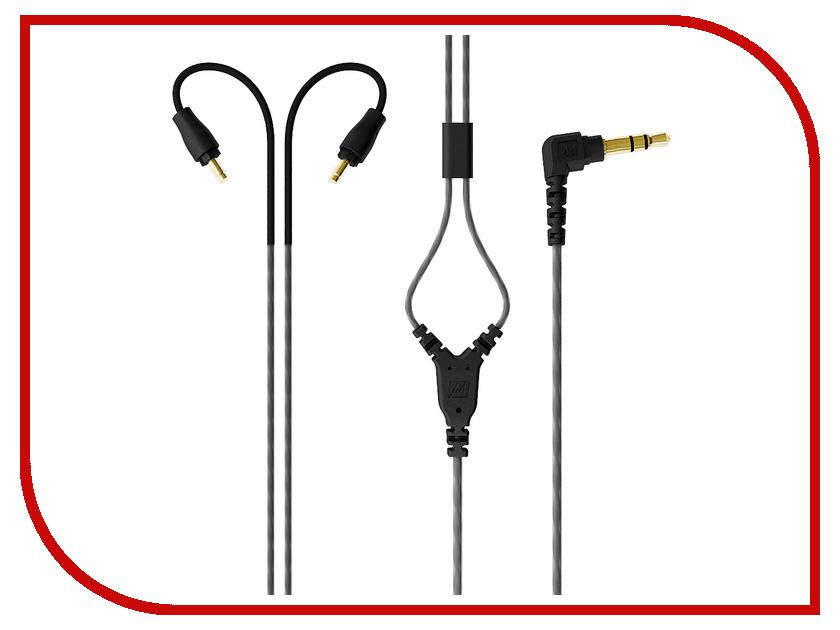 все цены на Аксессуар MEE Audio M-6 Cable Stereo M6PRO-BK