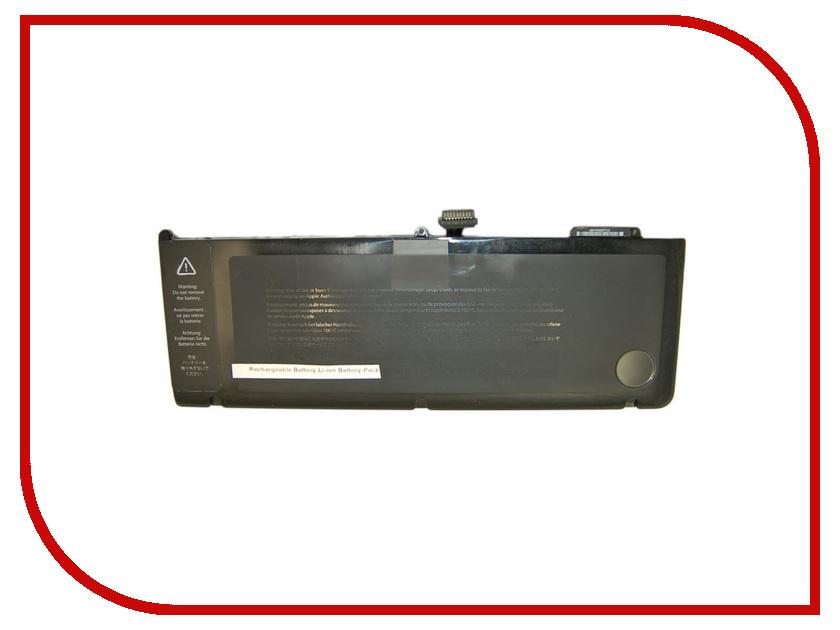 Аксессуар Аккумулятор Palmexx APPLE MacBook Pro 15 A1321 10.8v 5600mAh PB-303