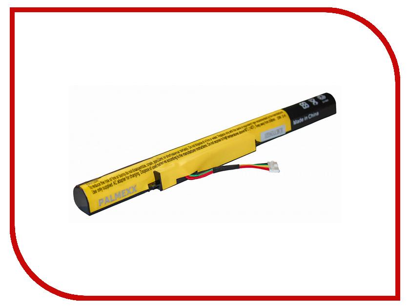Аккумулятор Palmexx Lenovo IdeaPad L12S4K01 Z500 Z510 Z400 Touch 2200mAh PB-448