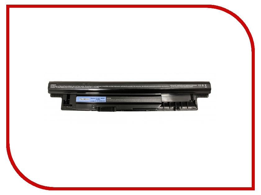 Аккумулятор Palmexx Dell Vostro 2421 5200mah Black PB-402