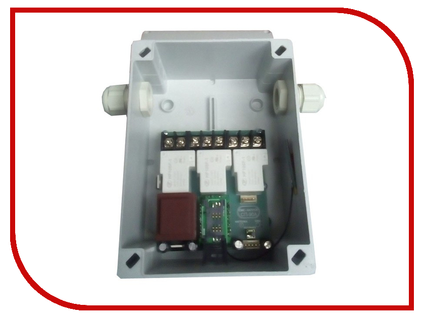 Контроллер НТК Электроника СП-90А