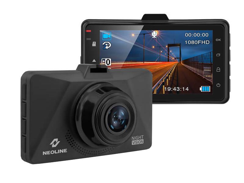 Видеорегистратор Neoline Wide S39 цена