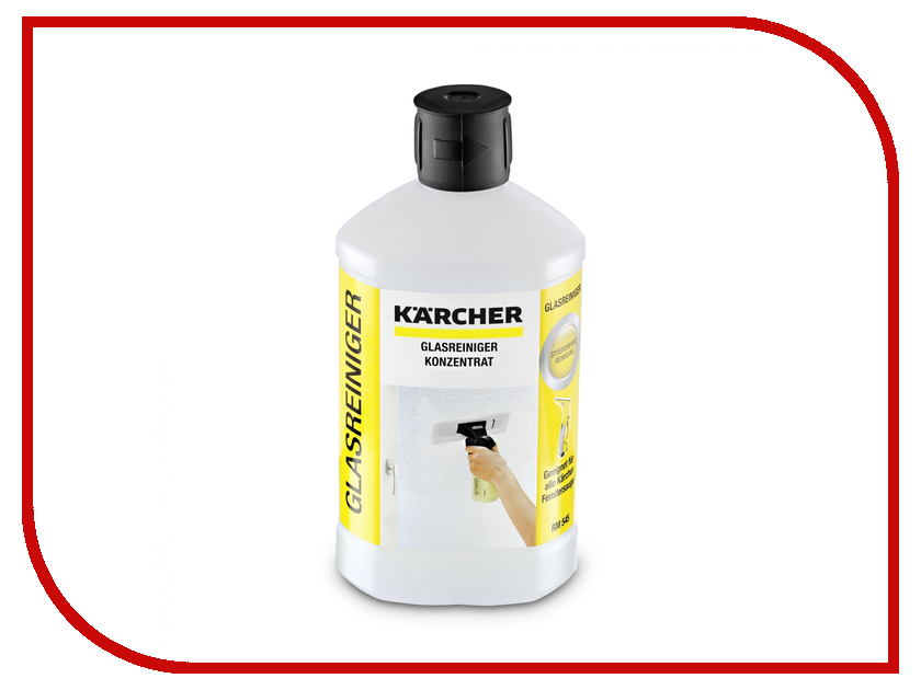 Аксессуар Karcher RM 500 чистящее средство