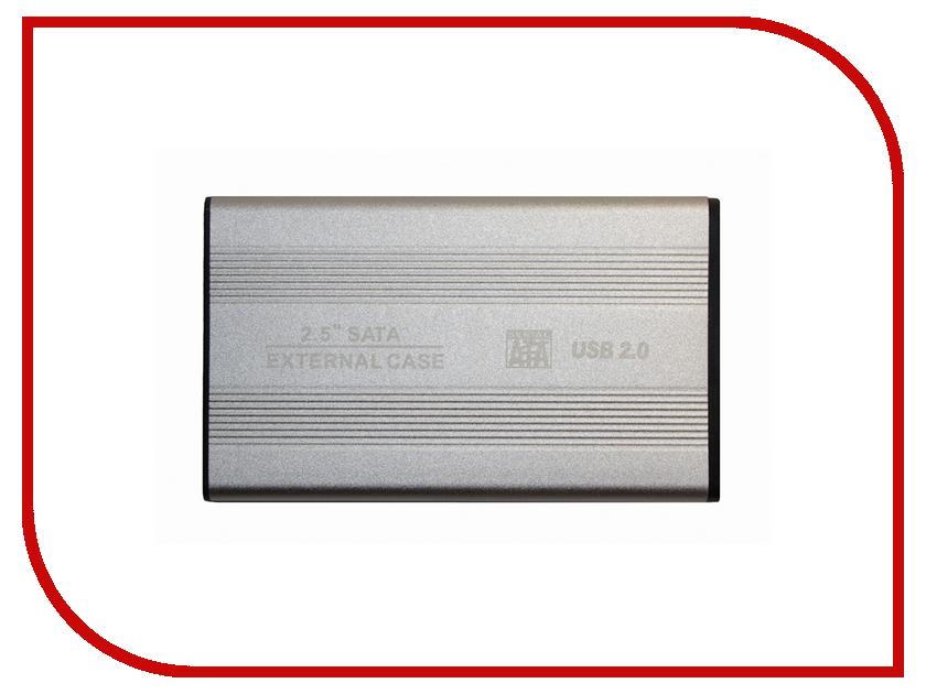 Аксессуар Корпус для HDD Palmexx BET-S254 PX/HDDBox2.0 BETS254 SLV