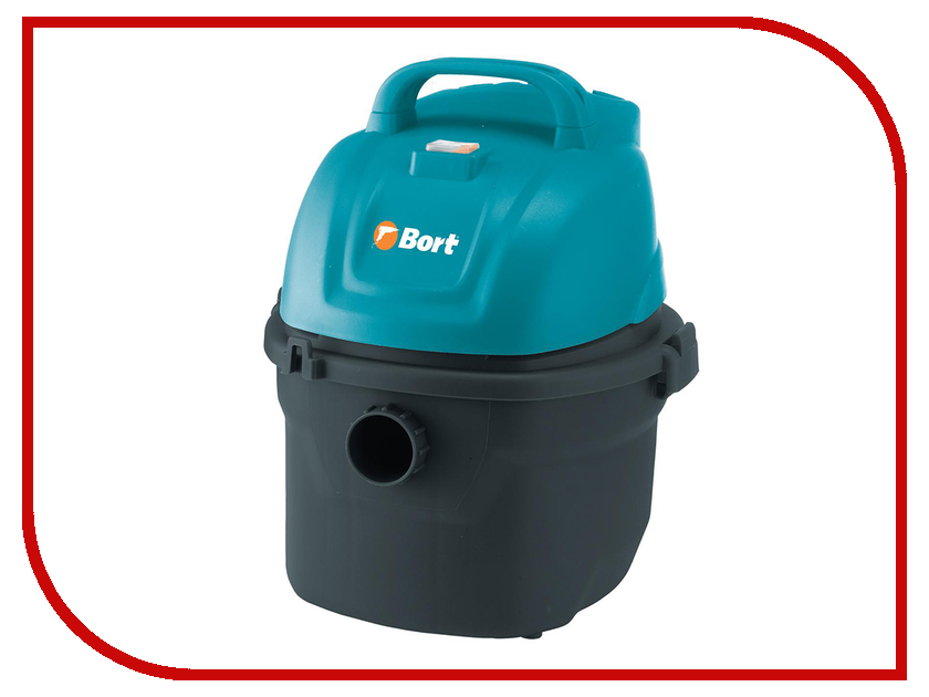 Пылесос Bort BSS-1008