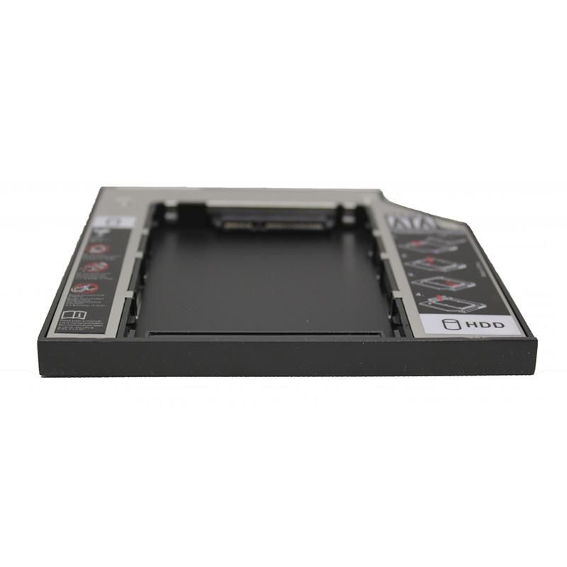 где купить Optibay Palmexx Optibay LUX 9.5mm SATA / mSATA PX/OPTIBAY 9.5 LUX дешево