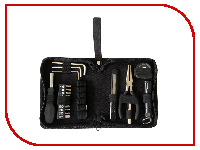 Набор инструмента Stinger W0109 набор инструмента stinger w0414