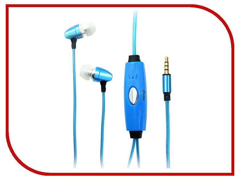Гарнитура Palmexx Glow EL Blue PX / EL BLU