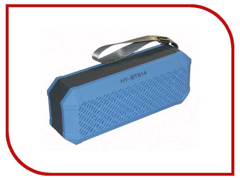 Колонка Palmexx HY-BT814L Blue PX/LOUDBT-HYBT814L-BLUE<br>