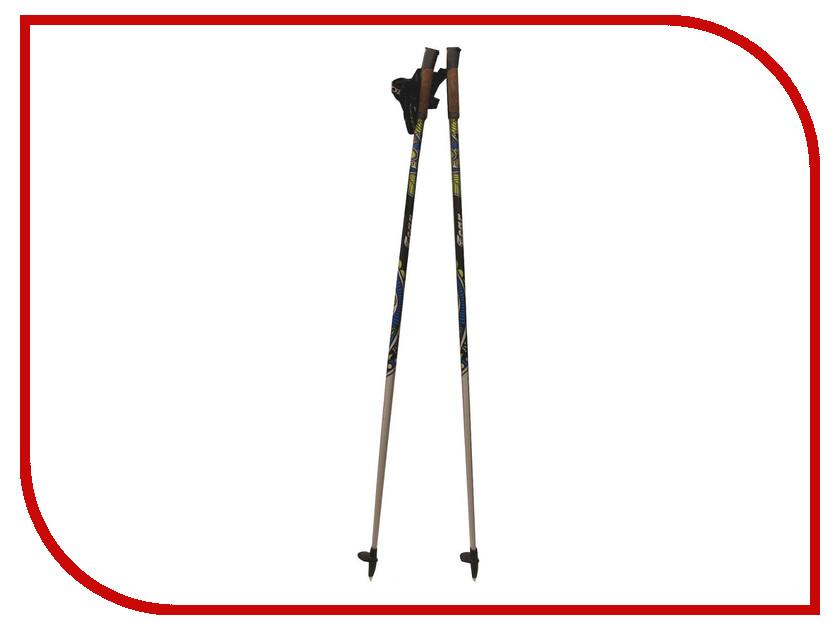 Палки Cober Tear Green Oval 130cm<br>
